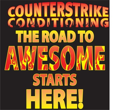 Counterstrike Conditioning